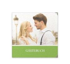 "Gästebuch Selection Hochzeit ""Balance"""