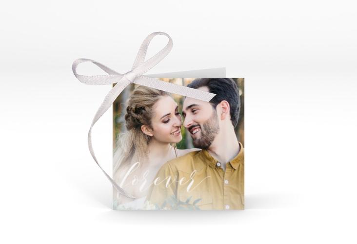 """Geschenkanhänger Hochzeit """"Promise"""" Geschenkanhänger 10er Set"""