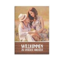 """Willkommensschild Hochzeit """"Landliebe"""""""