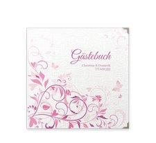 "Gästebuch Selection Hochzeit ""Lilly"""