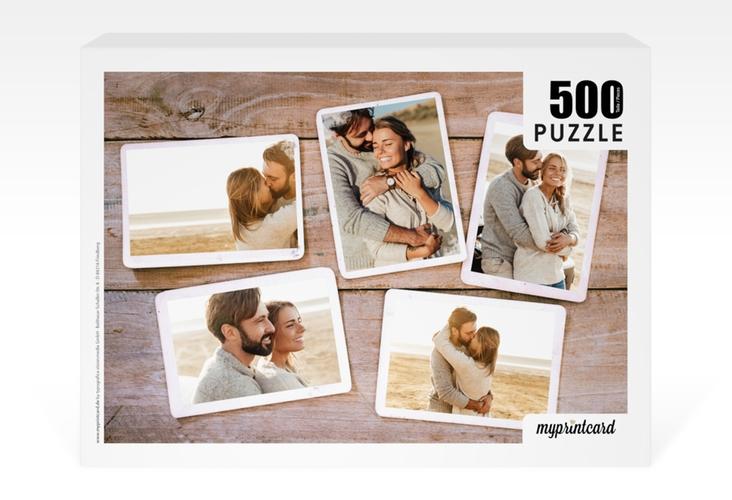 "Fotopuzzle 500 Teile ""Memoria"" 500 Teile"