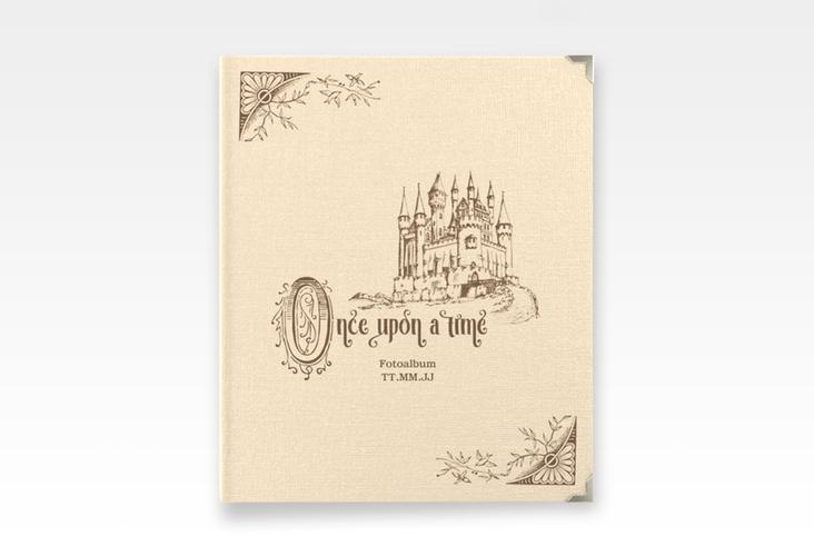 """Hochzeitsalbum """"Storybook"""" 21 x 25 cm"""
