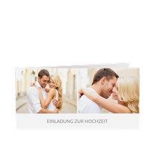 """Hochzeitseinladung """"Vista"""""""