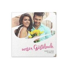 "Gästebuch Selection Hochzeit ""Felice"""