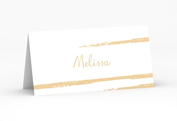 """Tischkarte Hochzeit """"Mare"""" Tischkarten"""