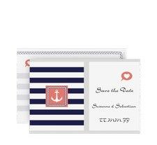 """Save the Date-Karte Hochzeit """"Girona"""""""