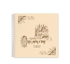 """Trautagebuch Hochzeit """"Storybook"""""""