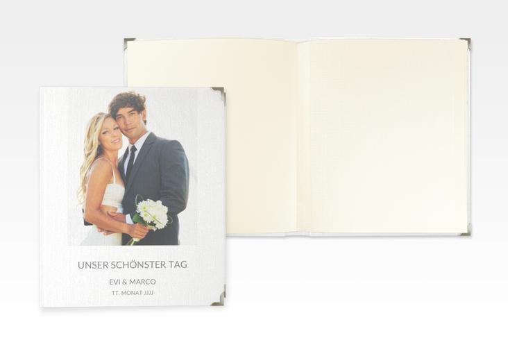 """Hochzeitsalbum """"Vista"""" 21 x 25 cm"""