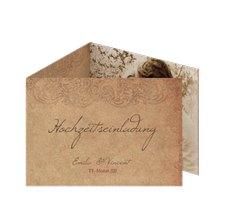 """Hochzeitseinladung """"Fairytale"""""""