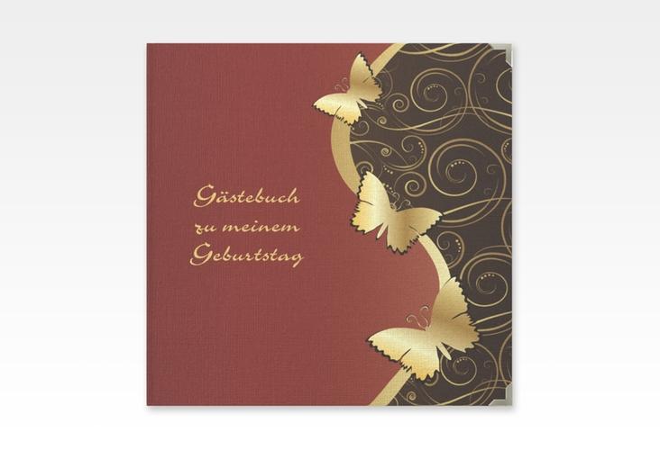"Gästebuch Selection Geburtstag ""Sarah"" Hardcover"