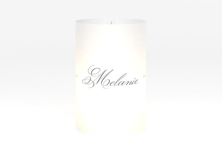 """Windlicht Hochzeit """"Pure"""" Windlicht"""