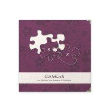 """Gästebuch Selection Hochzeit """"Ravensburg"""""""
