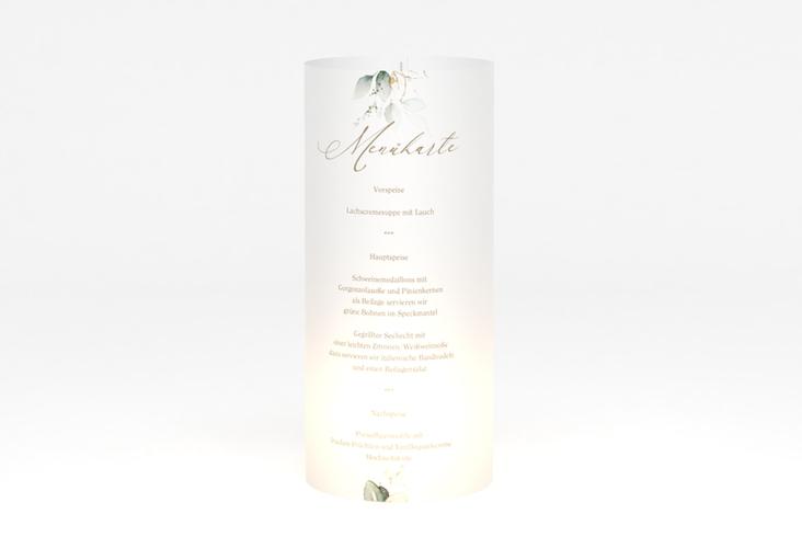 """Windlicht Menü Hochzeit """"Selvatica"""" Windlicht"""