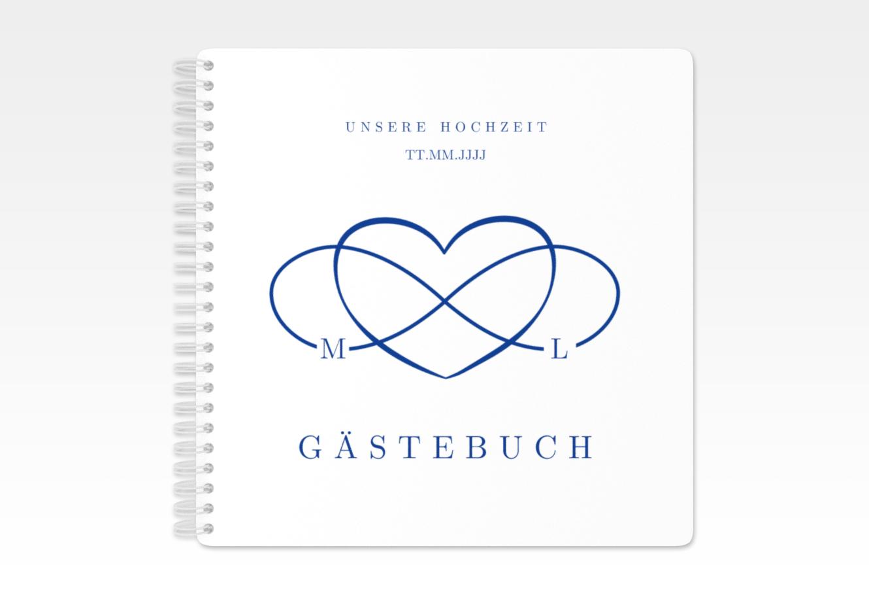 Bezaubernd Gästebuch Hochzeit Seite Gestalten Referenz Von