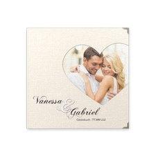 "Gästebuch Selection Hochzeit ""Sweetheart"""