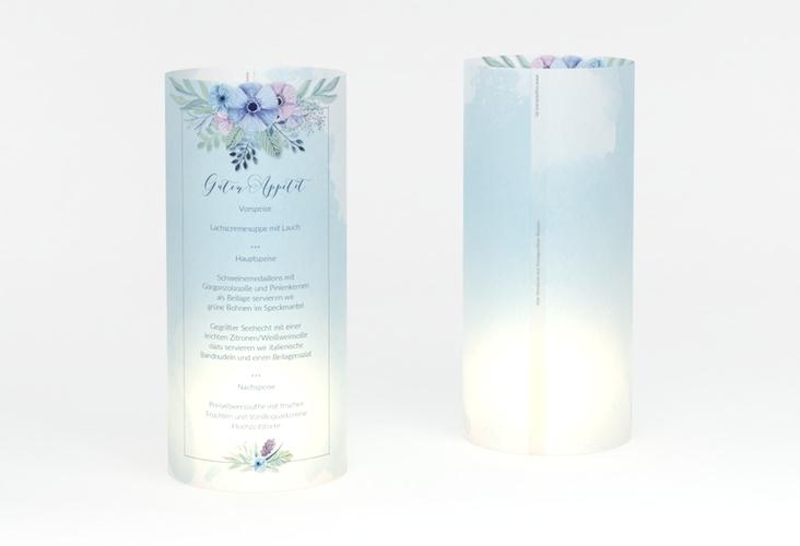 """Windlicht Menü Hochzeit """"Surfinia"""" Windlicht"""