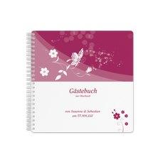 """Gästebuch Hochzeit """"Verona"""""""