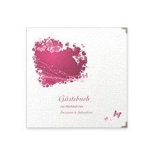 """Gästebuch Selection Hochzeit """"Mailand"""""""