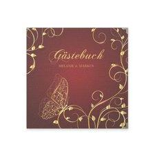 "Gästebuch Selection Hochzeit ""Eternity"""