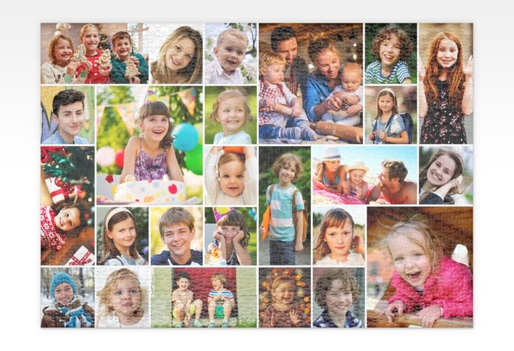 """Fotopuzzle 1000 Teile """"Vielfalt"""" 1000 Teile"""