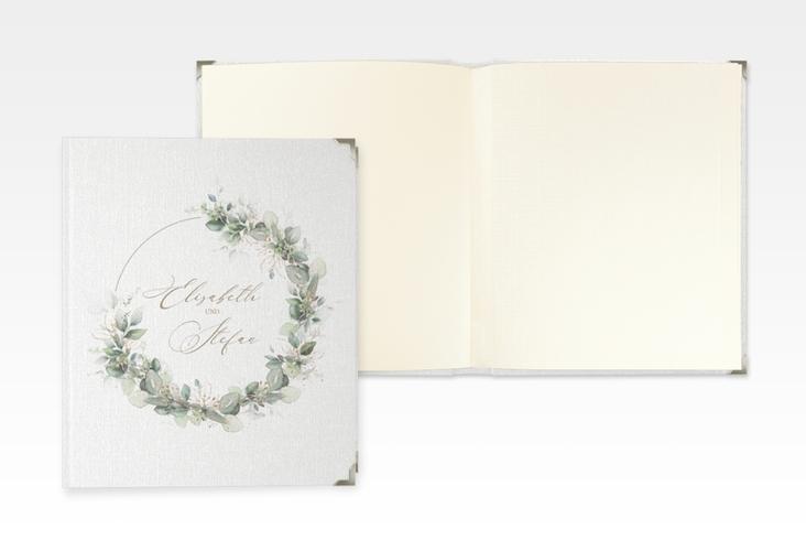 """Hochzeitsalbum """"Selvatica"""" 21 x 25 cm"""