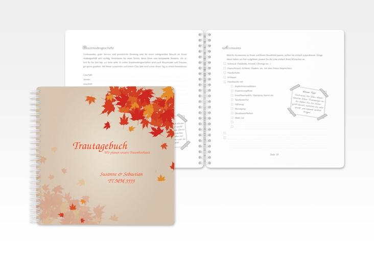 """Trautagebuch Hochzeit """"Zwiesel"""" Trautagebuch Hochzeit"""