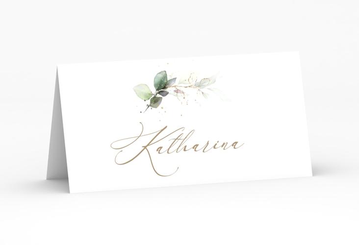 "Tischkarte Hochzeit ""Selvatica"" Tischkarten"