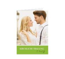 """Kirchenheft Hochzeit """"Balance"""""""