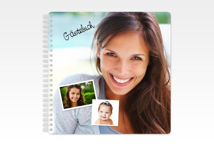 "Gästebuch Geburtstag ""Friedolin/Frieda"" Ringbindung"