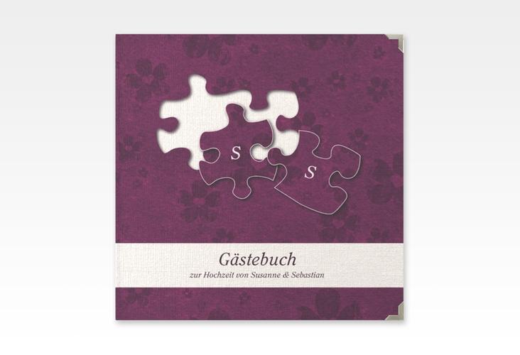 """Gästebuch Selection Hochzeit """"Ravensburg"""" Hardcover"""