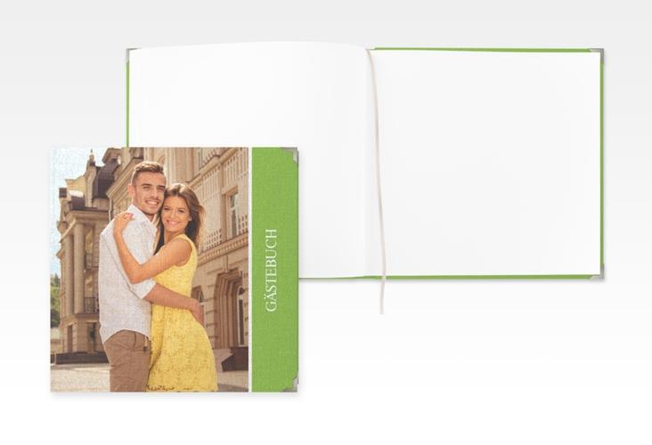 "Gästebuch Selection Hochzeit ""Classic"" Leinen-Hardcover"