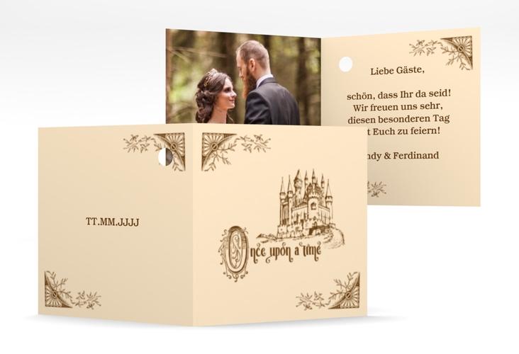 """Geschenkanhänger Hochzeit """"Storybook"""" Geschenkanhänger 10er Set"""
