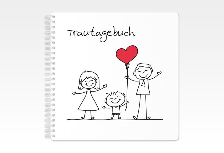 """Trautagebuch Hochzeit """"Family"""" Trautagebuch Hochzeit"""