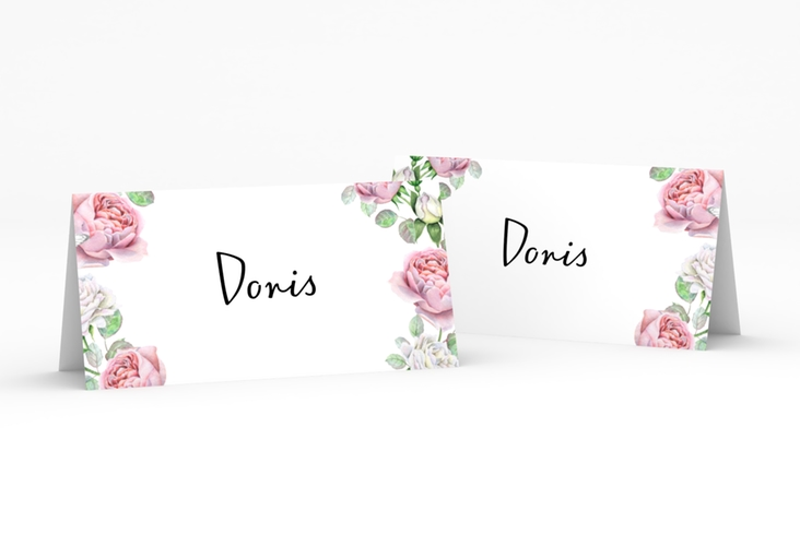 """Tischkarte Hochzeit """"Primavera"""" Tischkarten"""