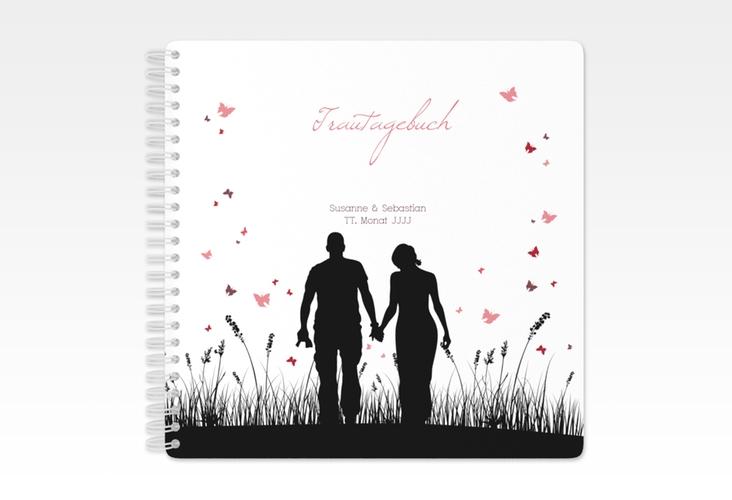 """Trautagebuch Hochzeit """"Rouen"""" Trautagebuch Hochzeit"""