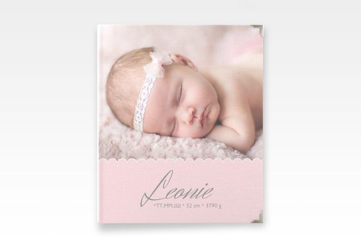 """Baby Fotoalbum """"Serenity"""" 21 x 25 cm"""