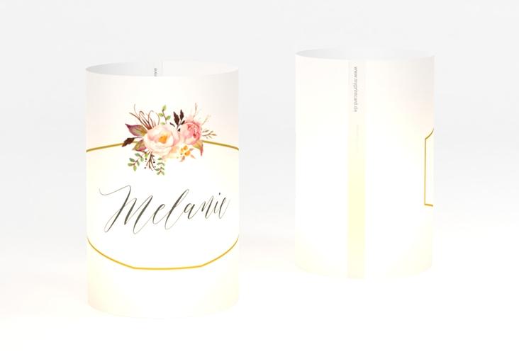 """Windlicht Hochzeit """"Prachtvoll"""" Windlicht"""