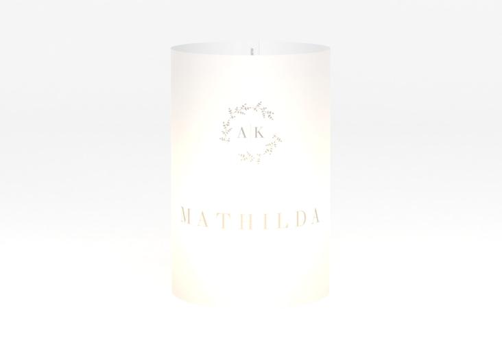 """Windlicht Hochzeit """"Filigrana"""" Windlicht"""