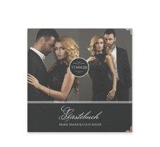 """Gästebuch Selection Hochzeit """"Elegancy"""""""