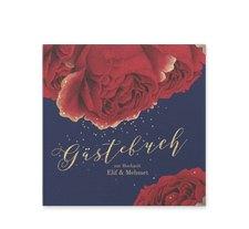 """Gästebuch Selection Hochzeit """"Cherie"""""""