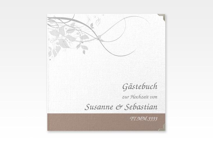 "Gästebuch Selection Hochzeit ""Florenz"" Hardcover"
