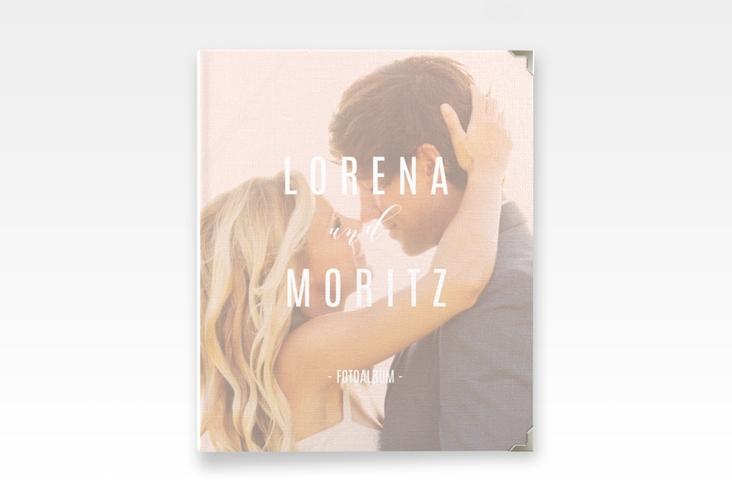 """Hochzeitsalbum """"Memory"""" 21 x 25 cm"""