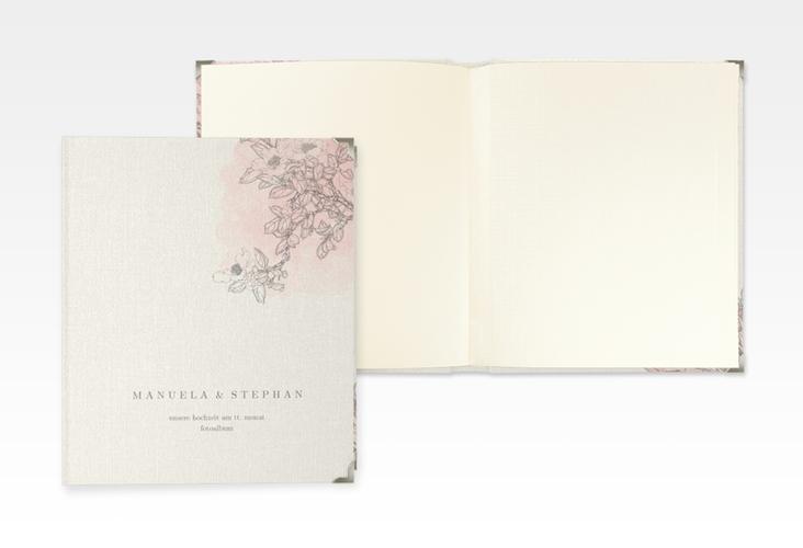 """Hochzeitsalbum """"Artlover"""" 21 x 25 cm"""