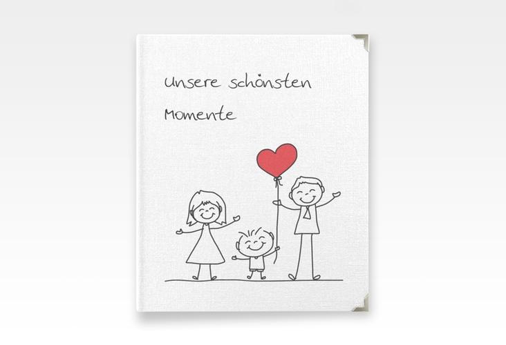 "Hochzeitsalbum ""Family"" 21 x 25 cm"