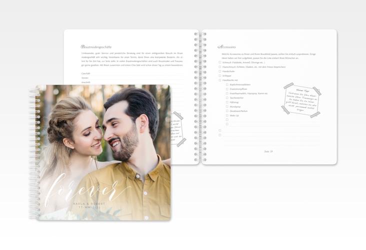 """Trautagebuch Hochzeit """"Promise"""" Trautagebuch Hochzeit"""