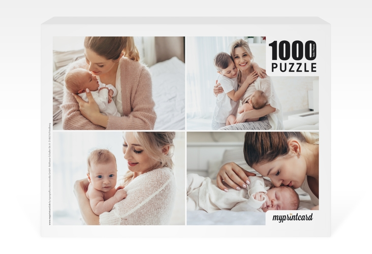 "Fotopuzzle 1000 Teile ""Mindful"" 1000 Teile"