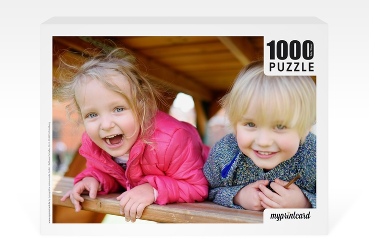 Fotopuzzle 1000 Teile 1000 Teile
