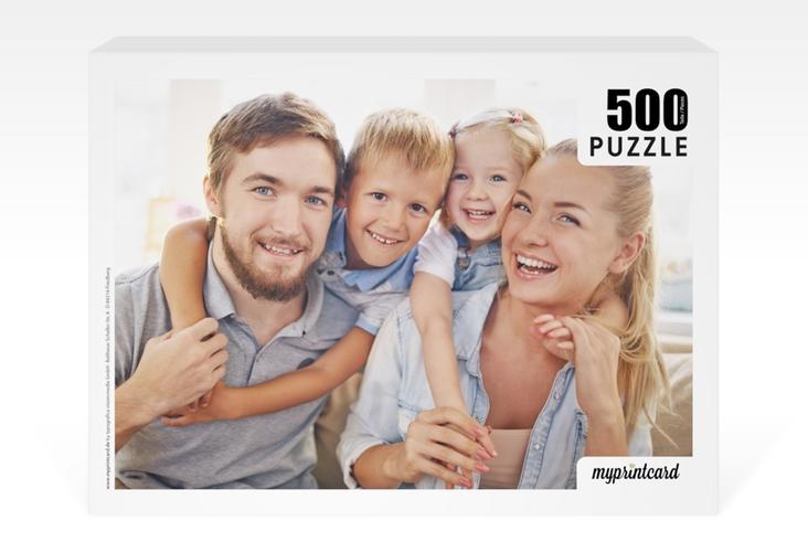 Fotopuzzle 500 Teile 500 Teile