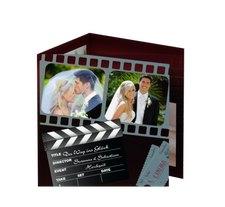 """Danksagungskarte Hochzeit """"Bottrop"""""""