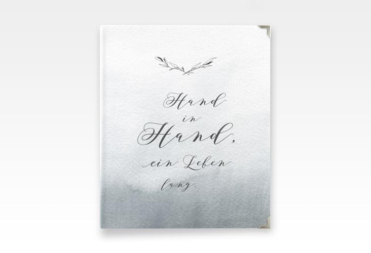"""Hochzeitsalbum """"Divine"""" 21 x 25 cm"""